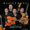 Cd album Gipsy Swing