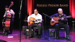 FPB Press Photo Trio