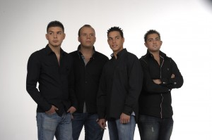 Pressphoto Basily Boys