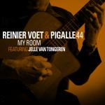 Reinier Voet & Pigalle 44-My Room