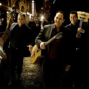 The Rosenberg Trio zg