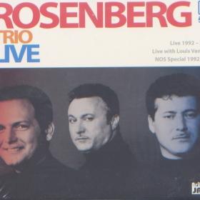 Rosenberg Trio Live