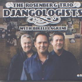 Djangologists