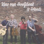 Cover Rino van Hooijdong & Friends