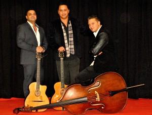 PST Press photo Paulus Schafer Trio