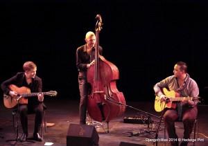 Trio 4a g