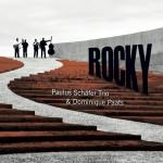 Voorzijde Rocky