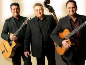 Foto Rosenberg Trio